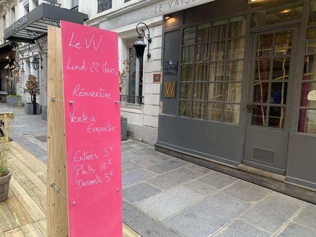 Le Vaisseau Vert Click & Collect